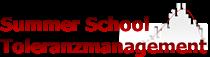 Summer School Toleranzmanagement